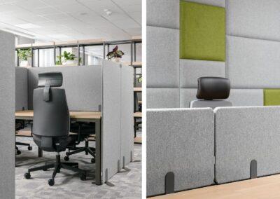 BALMA workspace
