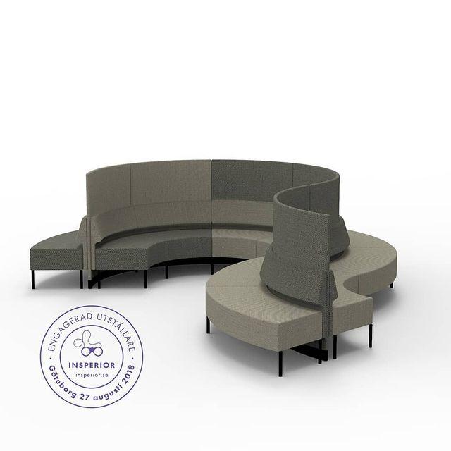 DAVID DESIGN ONE sofa